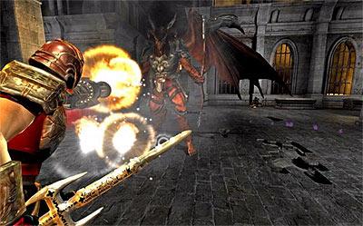 Hellgate: London - Rollenspiel und Ego-Shooter