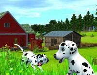 PC Spiel - 3D-Simulation - Mein Paradies fuer Hunde
