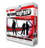 Videos von Youtube, Myvideo, Clipfish, Sevenload runterladen