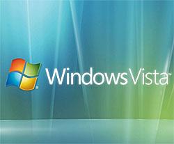 Microsoft - Windows Vista