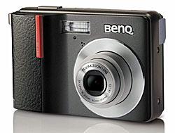 BenQ Digitalkamera