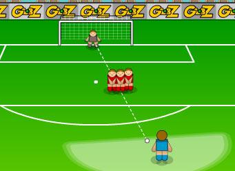 fussball online spielen