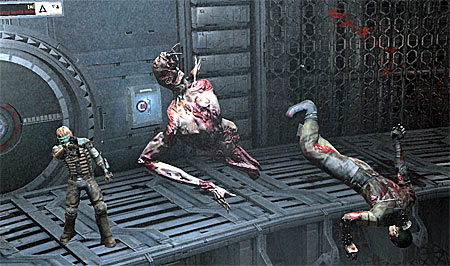 Dead Space - Horror 3D Shooter