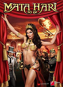 Mata Hari als PC Game