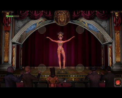 PC Spiel Mata Hari