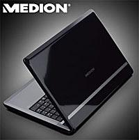 Aldi Notebook MEDION AKOYA P6612