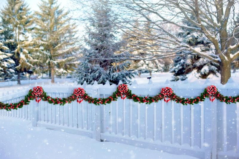 Weiße Weihnachten dieses Jahr?