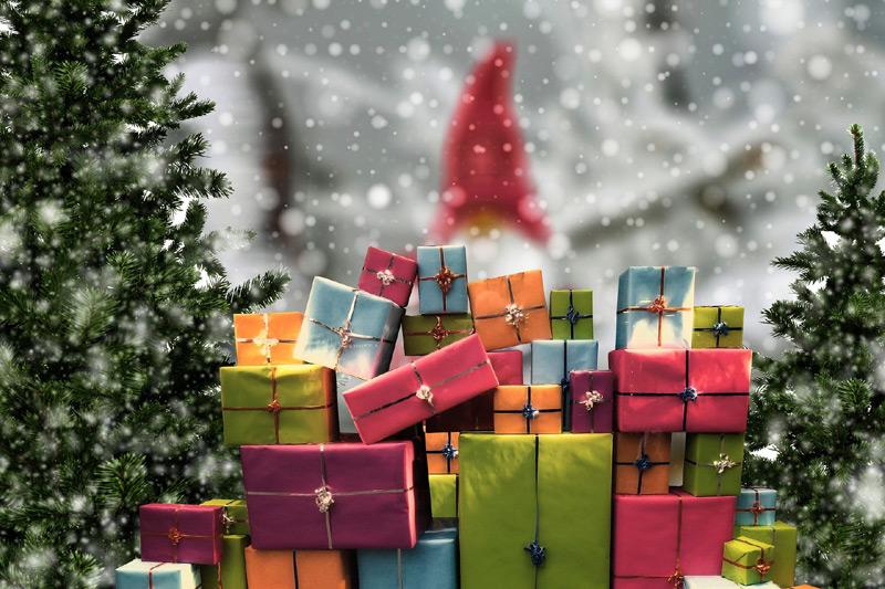 137 Millionen Sendungen bis Weihnachten erwartet